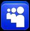 Myspace Alt Icon