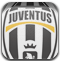 Football Juventus Icon