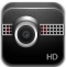 iVideo Black Camera Icon