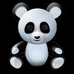 Regular Toy Boy Panda Icon Medical And Health Care Icons Softicons Com