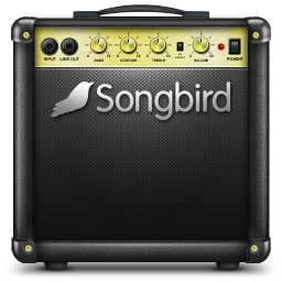 Songbird Icon 256x256 png