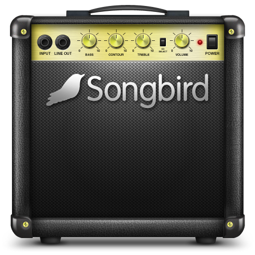 Songbird Icon 512x512 png