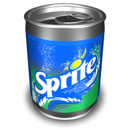 Sprite 1 Icon 256x256 png
