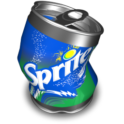 Sprite 2 Icon 256x256 png