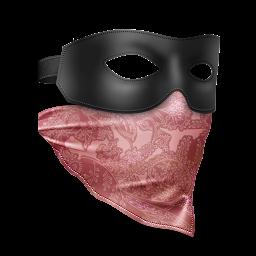 El Bandito Pink Icon 256x256 png
