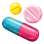 Pills Icon 64x64 png