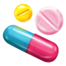 Pills Icon 96x96 png