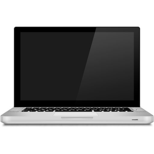 Macbook Icon 512x512 png