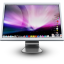Cinema Display Icon 64x64 png