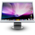 Cinema Display Icon 72x72 png