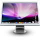 Cinema Display Icon 80x80 png