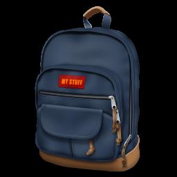 MyStuff Icon 256x256 png