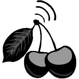 BlackCherry Icon 256x256 png