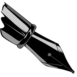 StyloPlume Icon 256x256 png