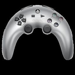 Joystick 3 Icon 256x256 png