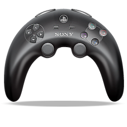 Joystick 4 Icon 256x256 png
