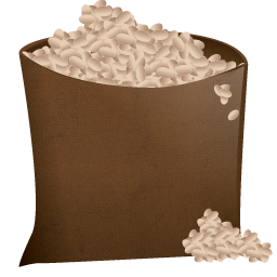 Sack 3 Icon 256x256 png