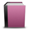 Pink Book Icon 96x96 png