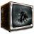 Old Busted TV 2 Icon