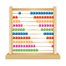 Abacus Toy Icon 96x96 png