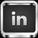 LinkedIn Icon 56x56 png