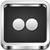 Flickr Icon 72x72 png