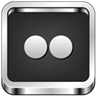 Flickr Icon 96x96 png
