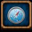 Safari Icon 64x64 png