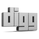 Colored Digg Icon
