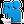 Blue Myspace Icon 24x24 png
