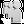 Grey Myspace Icon 24x24 png