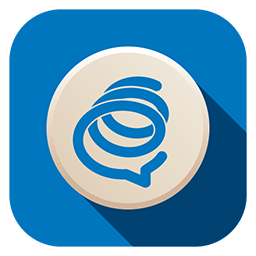 Spring.me Icon 256x256 png