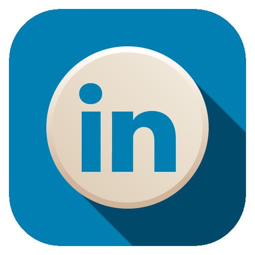 LinkedIn Icon 512x512 png