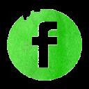 Aquacolor Social Icons