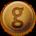 GitHub Icon 36x36 png