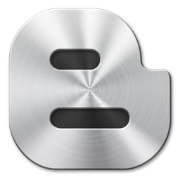 Blogger 2 Icon 256x256 png