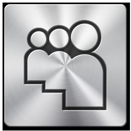MySpace 1 Icon 256x256 png