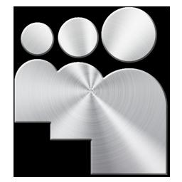 MySpace 2 Icon 256x256 png
