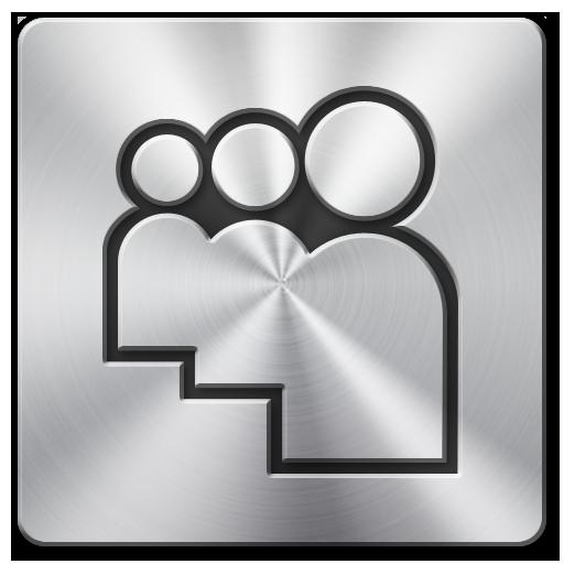 MySpace 1 Icon 512x512 png