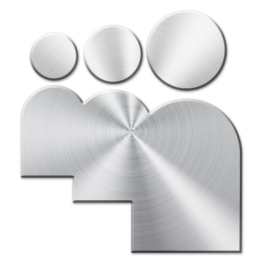 MySpace 2 Icon 512x512 png