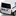 Flickr Back Icon 16x16 png