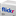 Flickr Shipping Icon 16x16 png