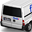 Flickr Back Icon 32x32 png