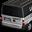 LinkedIn Back Icon 32x32 png