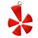 Yelp Icon 128x128 png
