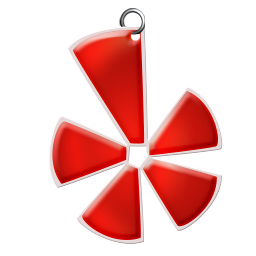Yelp Icon 256x256 png