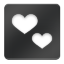 COLOURlovers Icon 64x64 png