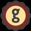 GitHub Icon 64x64 png