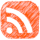 RSS Pen Icon