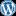 WordPress Pen Icon 16x16 png